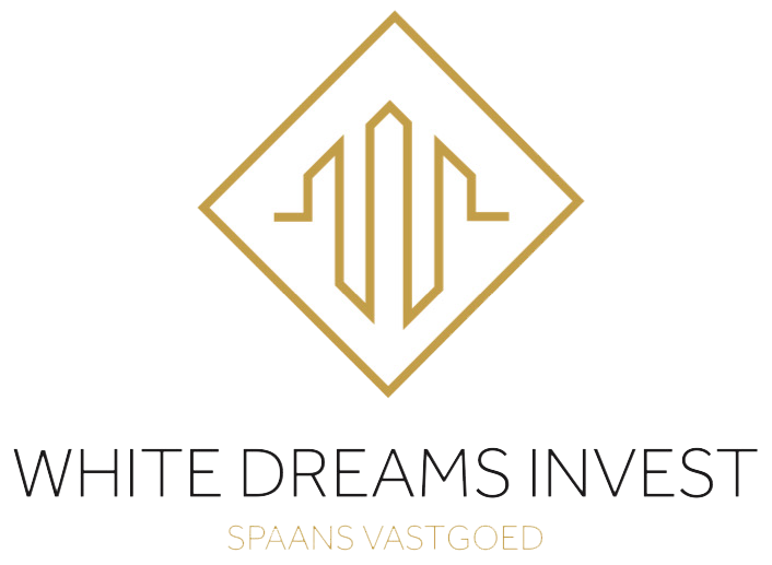 White Dreams Invest Logo